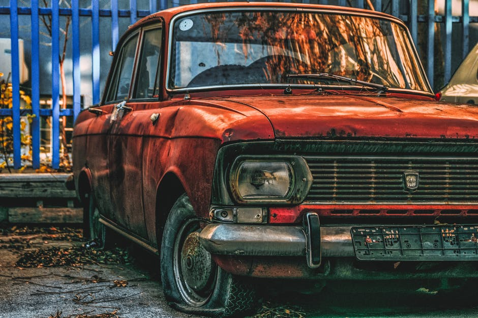 How to Sell a Junk Car Without a Title